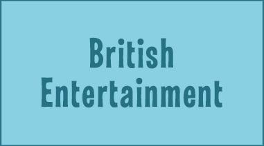 British Entertainment