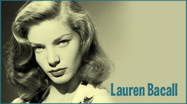 Lauren Bacall Films Order Today