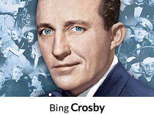 Shop By Actor Bing Crosby