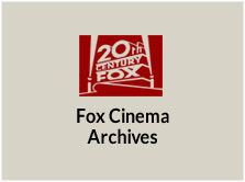 Shop By Studio Fox Cinema Archives