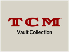 Shop By Studio TCM Vault Collection