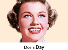 Shop By Actor Doris Day