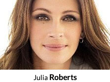 Shop By Actor Julia Roberts