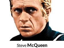 Shop By Actor Steve McQueen