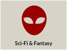 Shop By Genre Sci-Fi and Fantasy