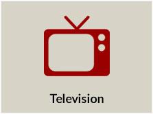Shop By Genre Television