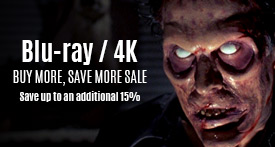 Blu-ray Buy More Save More Sale