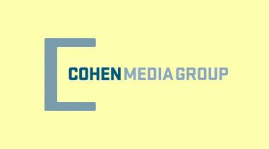 Cohen Media Group