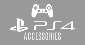 PlayStation Accessories
