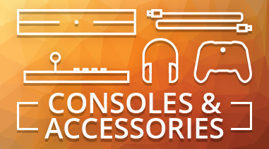 Consoles and Accessories