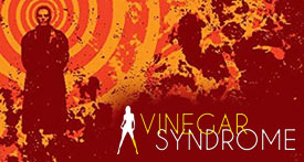 Vinegar Syndrome