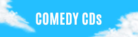 Comedy CD sale