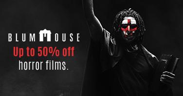 Blum House Horror