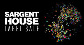 Sargent House Records Sale
