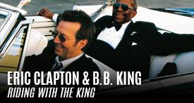 Clapton King