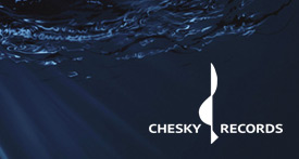 Chesky Label Sale