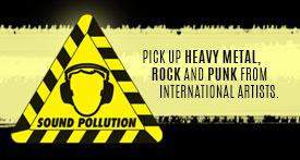 Sound Pollution Records
