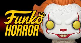Funko Horror