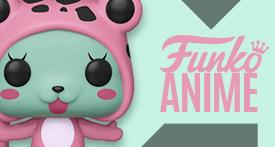 Anime Funko