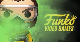 Funko Video Games