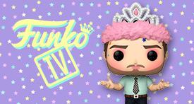 TV Funko