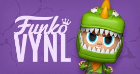 Funko VYNL