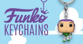 Funko Keychains