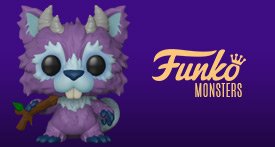 Funko Monsters