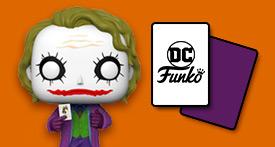 DC Funko