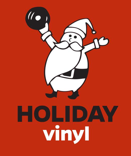 Holiday Vinyl