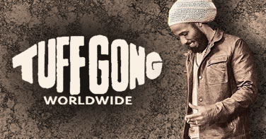 Tuff Gong Label Sale