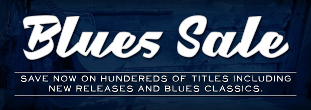 Blues Sale