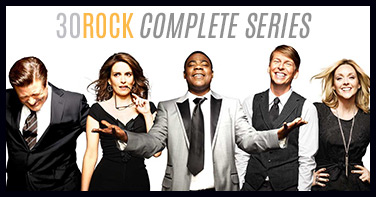 30 Rock The Complete series