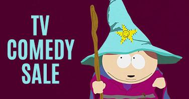 TV Comedy Sale
