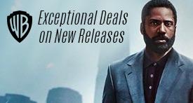 Warner Bros. New Releases