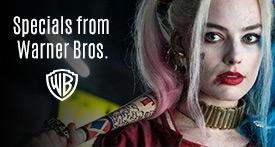 Warner Bros. Specials