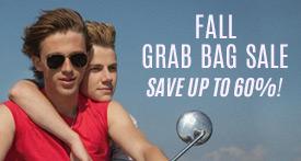 Fall Film Grab Bag Sale