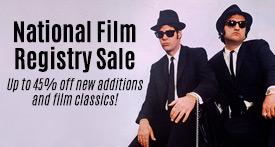 National Film Registry Sale