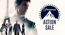 Action Sale