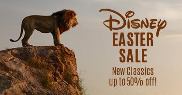 Disney New Release