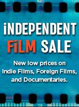 Indie Films Sale