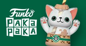Funko Paka Paka