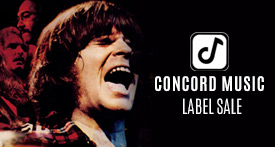 Concord Label Sale