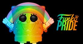 Funko Pride
