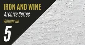 Iron + Wine