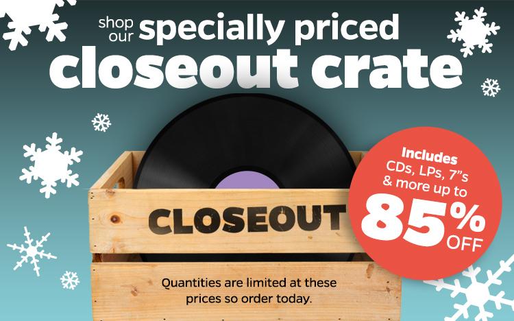 Closeout Crate