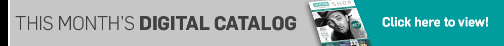 Shop the TCM May 2020 digital catalog!
