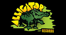 Alligator Records Sale