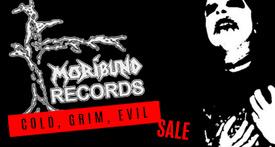 Moribund records Sale