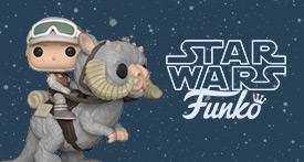Star Wars Funko